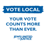 Your Vote Counts More Than Ever